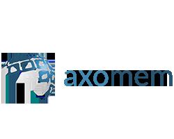 AxoMem Logo